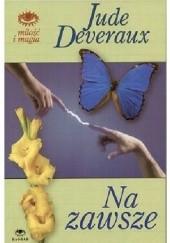 Okładka książki Na zawsze Jude Deveraux