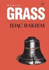 Okładka książki Idąc rakiem Günter Grass