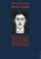 Okładka książki Proust i znaki