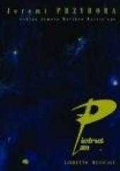 Okładka książki Piotruś Pan: Libretto Jeremi Przybora