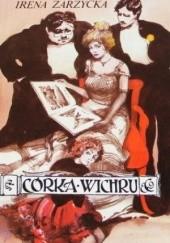 Okładka książki Córka wichru