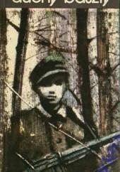 Okładka książki Duchy Baszty Józef Stompor