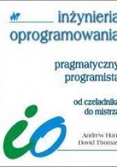 Okładka książki Pragmatyczny programista. Od czeladnika do mistrza Andrew Hunt