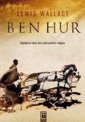 Okładka książki Ben Hur Lewis Wallace
