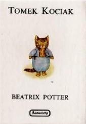 Okładka książki Tomek Kociak Beatrix Helen Potter