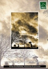 Okładka książki Samobójstwo – perspektywa psychologiczna Anna Suchańska,Karolina Krysińska