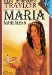 Okładka książki Maria Magdalena