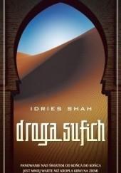 Okładka książki Droga sufich Idries Shah