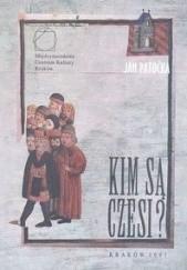 Okładka książki Kim są Czesi?
