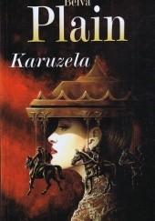 Okładka książki Karuzela Belva Plain