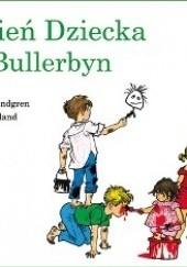 Okładka książki Dzień dziecka w Bullerbyn Astrid Lindgren