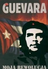 Okładka książki Moja rewolucja