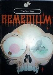 Okładka książki Remedium
