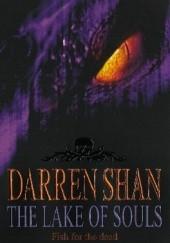 Okładka książki The Lake of Souls Darren Shan