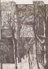 Okładka książki Krzak jałowca Klemens Oleksik