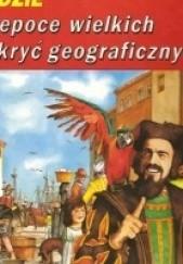 Okładka książki W epoce wielkich odkryć geograficznych