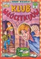 Okładka książki Klub Włóczykijów Edmund Niziurski