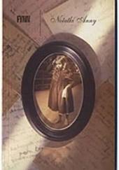 Okładka książki Notatki Anny Fynn