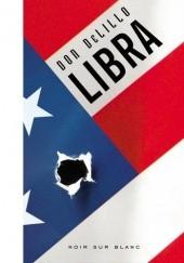 Okładka książki Libra Don DeLillo
