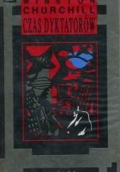 Okładka książki Czas dyktatorów