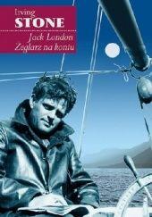 Okładka książki Jack London. Żeglarz na koniu Irving Stone