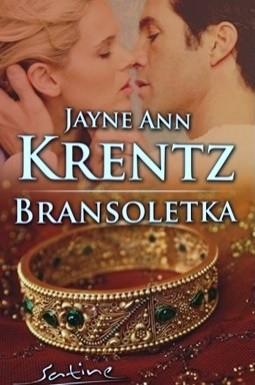 Okładka książki Bransoletka Jayne Ann Krentz