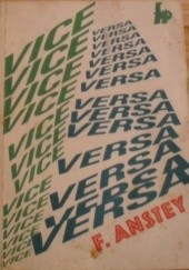 Okładka książki Vice Versa