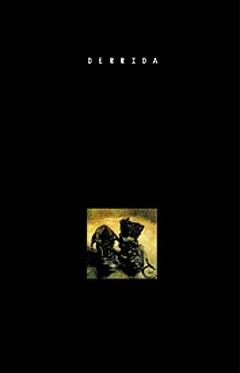 Okładka książki Prawda w malarstwie Jacques Derrida