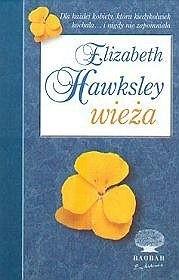 Okładka książki Wieża Elizabeth Hawksley