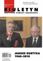 Okładka książki Biuletyn IPN numer specjalny 2010 Instytut Pamięci Narodowej (IPN)