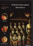 Okładka książki Nieistniejąca szkoła Gudule