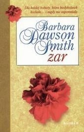 Okładka książki Żar Barbara Dawson Smith