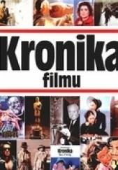 Okładka książki Kronika filmu praca zbiorowa