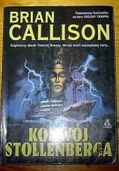 Okładka książki Konwój Stollenberga Brian Callison