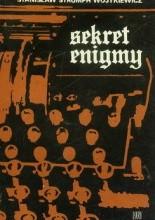 Okładka książki Sekret Enigmy