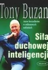 Okładka książki Siła duchowej inteligencji Tony Buzan