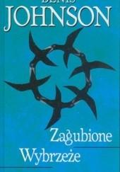 Okładka książki Zagubione wybrzeże