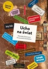 Okładka książki Ucho na świat