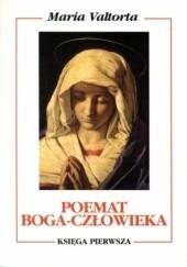 Okładka książki Poemat Boga-Człowieka Maria Valtorta