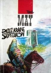 Okładka książki Przez krainę Skipetarów Karol May