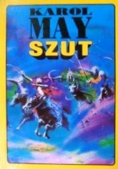 Okładka książki Szut Karol May