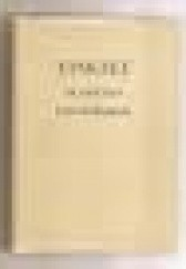 Okładka książki Diatryby. Encheiridion z dodaniem Fragmentów oraz Gnomologium Epiktetowego Epiktet