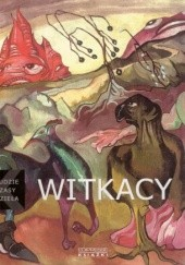 Okładka książki Witkacy [1885-1939] Anna Żakiewicz