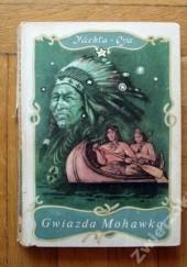 Okładka książki Gwiazda Mohawka Sławomir Bral