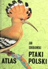 Okładka książki Ptaki Polski Jan Sokołowski