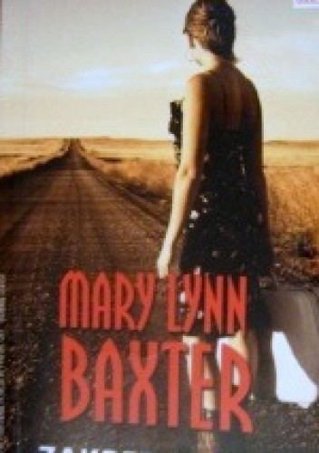 Okładka książki Zakręty losu Mary Lynn Baxter
