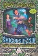 Okładka książki Śmigoksiężnik Steve Barlow,Steve Skidmore
