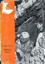Okładka książki Operacja kret Przemysław Burchard