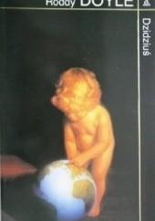 Okładka książki Dzidziuś Roddy Doyle