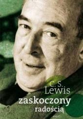 Okładka książki Zaskoczony radością Clive Staples Lewis